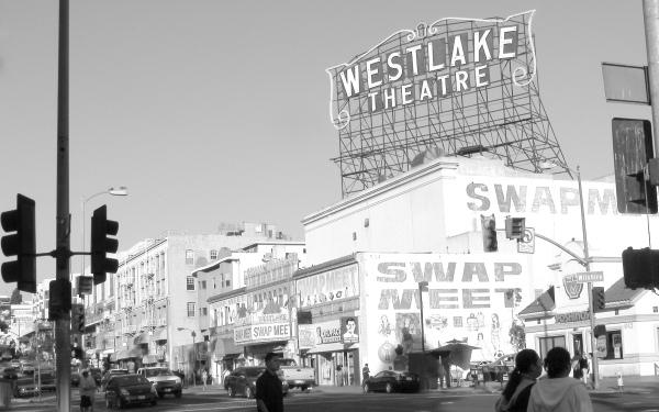 Wilshire/Alvarado, MacArthur Park