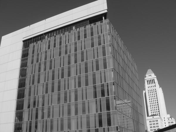 Police Headquarters, City Hall