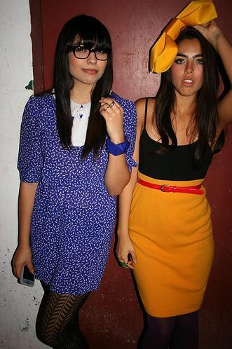 hipster girls 3